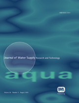 Journal of Water Supply: Research and Technology - Aqua